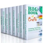 [PDF] [EPUB] Big Book Of Crafts: Crocheting, Woodworking, Essential Oils, Home Crafts: (DIY Household Hacks, DIY Cleaning and Organizing, Essential Oils) Download