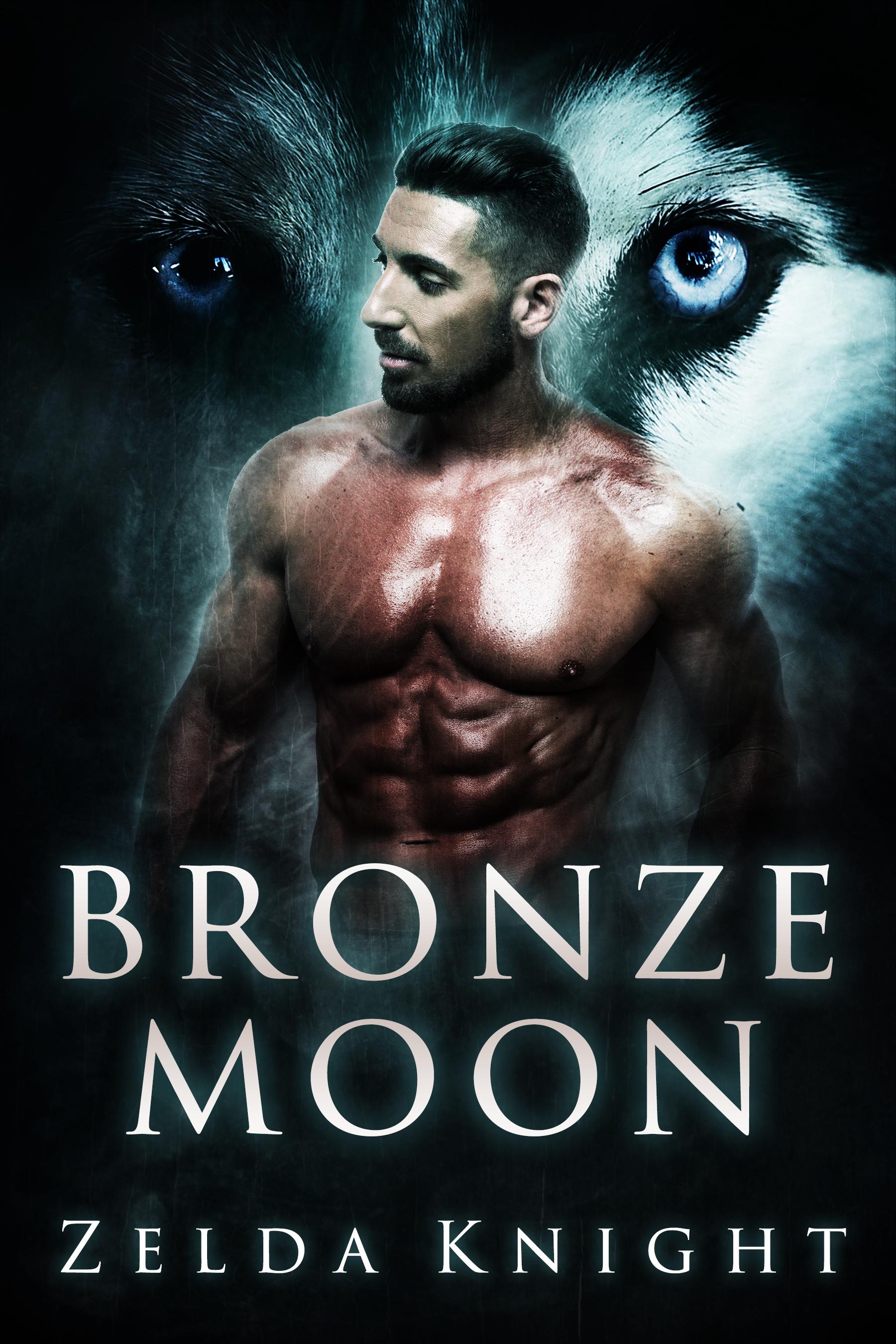 [PDF] [EPUB] Bronze Moon Download by Zelda Knight