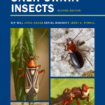 [PDF] [EPUB] Field Guide to California Insects: Second Edition Download