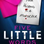 [PDF] [EPUB] Five Little Words Download