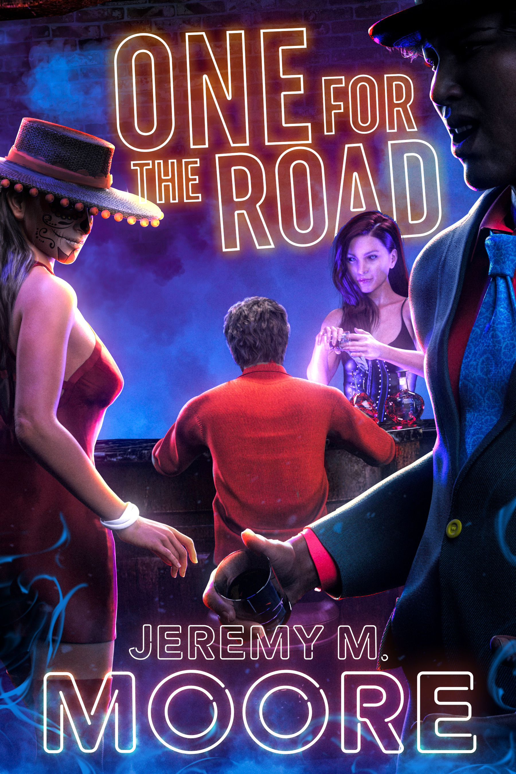 [PDF] [EPUB] One for the Road Download by Jeremy M Moore