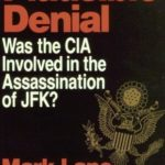 [PDF] [EPUB] Plausible Denial: Was the CIA Involved in the Assassination of JFK? Download