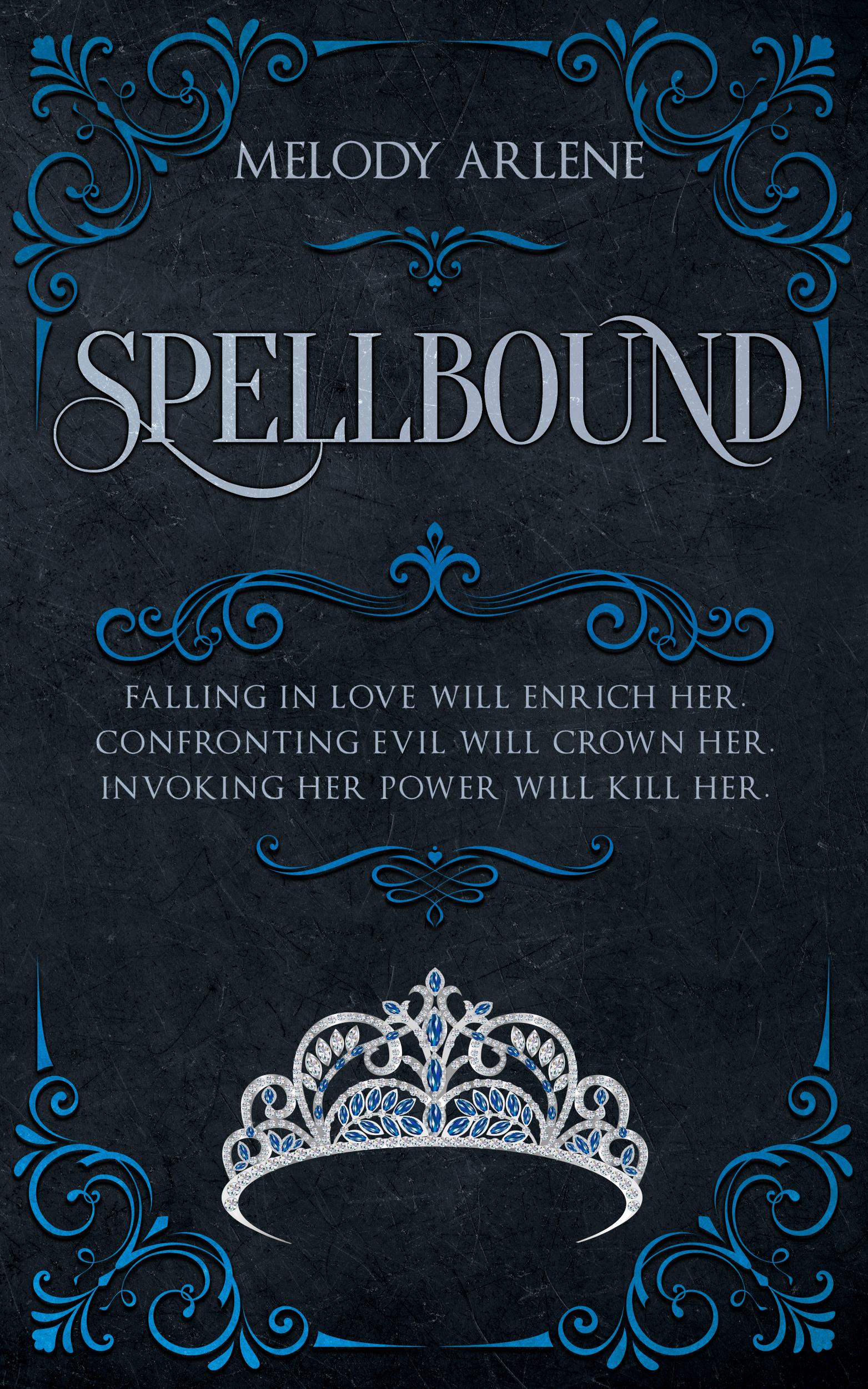 [PDF] [EPUB] Spellbound Download by Melody Arlene