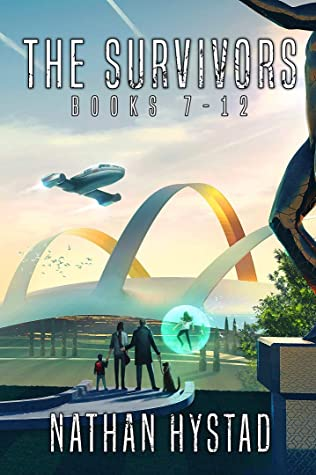 [PDF] [EPUB] The Survivors (Box Set of Books 7-12) (The Survivors Collection Book 2) Download by Nathan Hystad