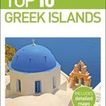 [PDF] [EPUB] Top 10 Greek Islands (DK Eyewitness Travel Guide) Download