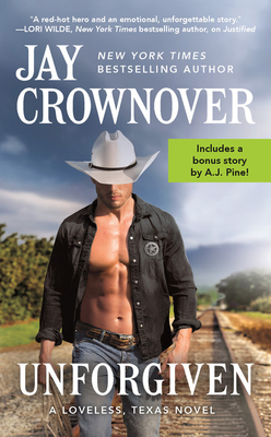 [PDF] [EPUB] Unforgiven (Loveless, Texas #2) Download by Jay Crownover