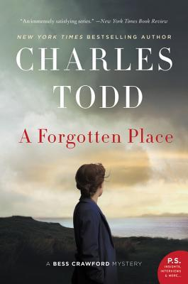 [PDF] [EPUB] A Forgotten Place: A Bess Crawford Mystery Download by Charles Todd