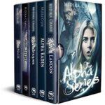 [PDF] [EPUB] Alpha Series Boxed Set: Books 1-5 Download