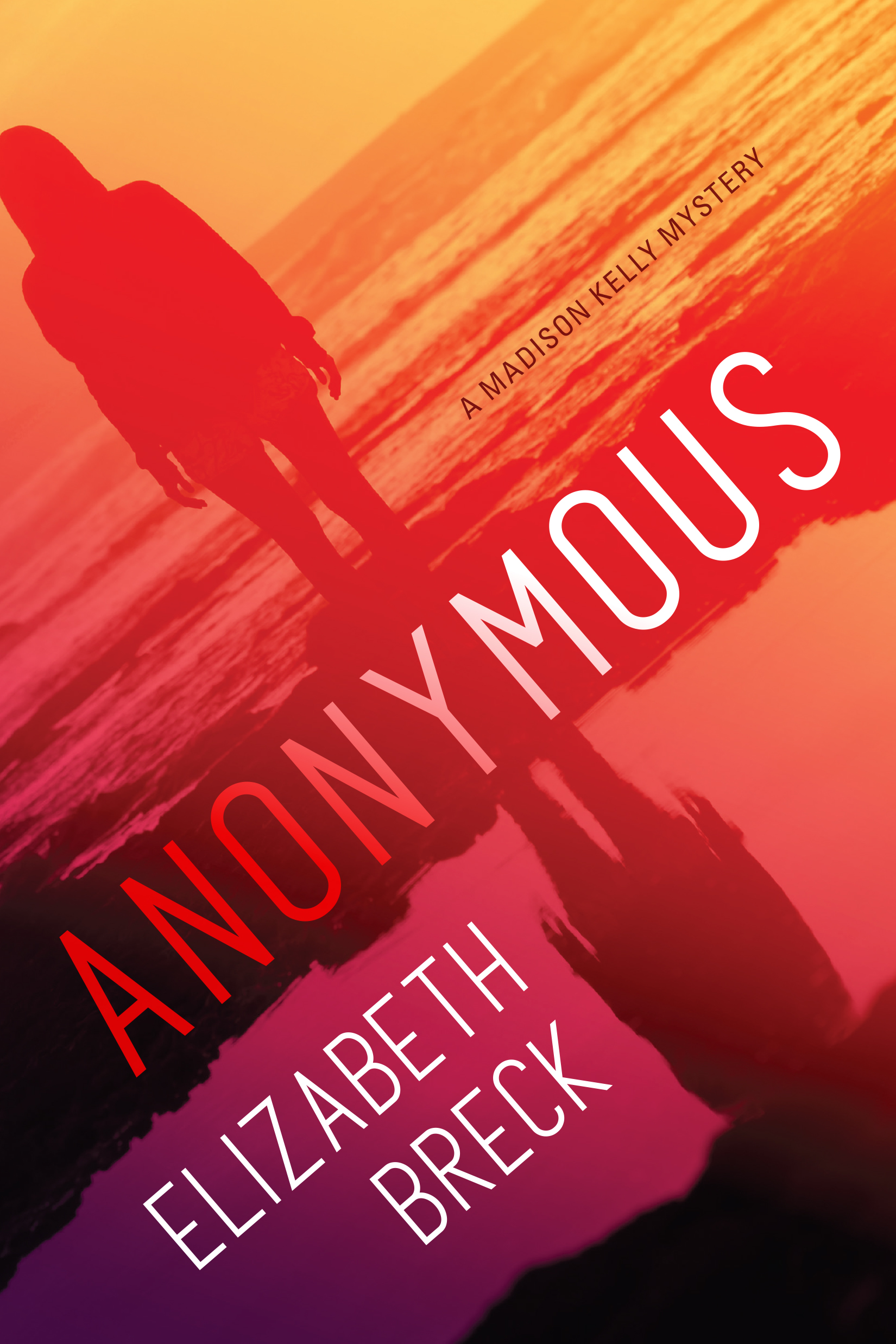 [PDF] [EPUB] Anonymous: A Madison Kelly Mystery Download by Elizabeth Breck