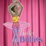 [PDF] [EPUB] Ballet Bullies (Jake Maddox Girl Sports Stories) Download