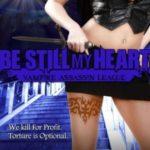 [PDF] [EPUB] Be Still My Heart (Vampire Assassin League, #2) Download