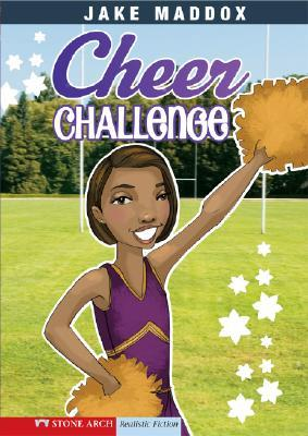 [PDF] [EPUB] Cheer Challenge Download by Jake Maddox