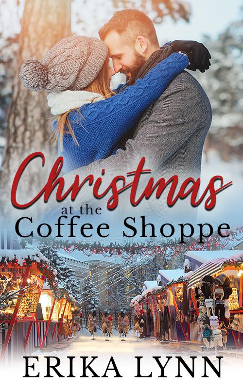 [PDF] [EPUB] Christmas at the Coffee Shoppe Download by Erika  Lynn