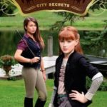 [PDF] [EPUB] City Secrets Download