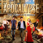 [PDF] [EPUB] Dating in the Apocalypse: The Complete Series Download