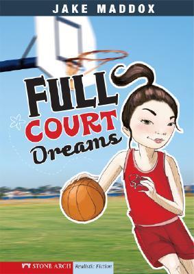 [PDF] [EPUB] Full Court Dreams Download by Jake Maddox