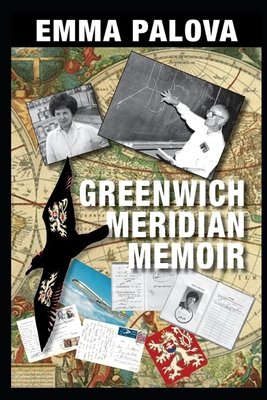 [PDF] [EPUB] Greenwich Meridian Memoir Download by Emma Palova
