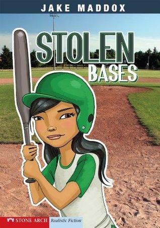 [PDF] [EPUB] Stolen Bases (Jake Maddox Girl Sports Stories) Download by Jake Maddox