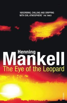 [PDF] [EPUB] The Eye of the Leopard Download by Henning Mankell