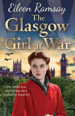 [PDF] [EPUB] The Glasgow Girl at War Download by Eileen Ramsay