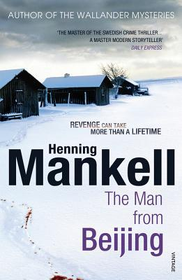 [PDF] [EPUB] The Man From Beijing Download by Henning Mankell