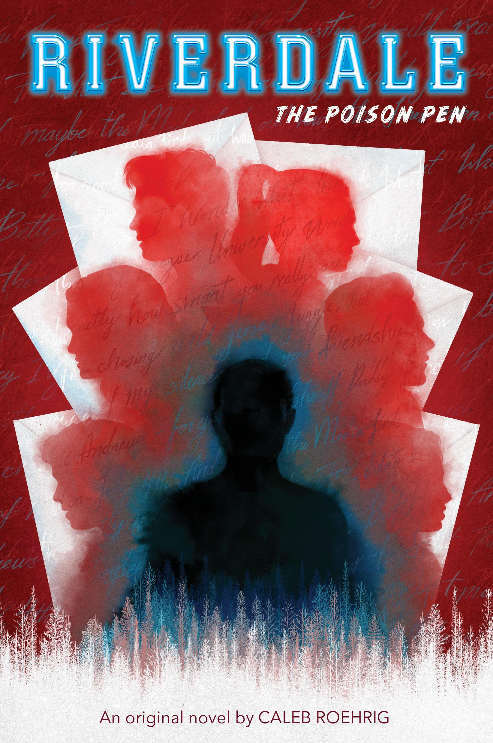 [PDF] [EPUB] The Poison Pen (Riverdale, Novel #5) Download by Caleb Roehrig