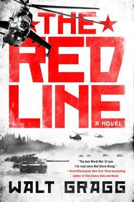 [PDF] [EPUB] The Red Line Download by Walt Gragg