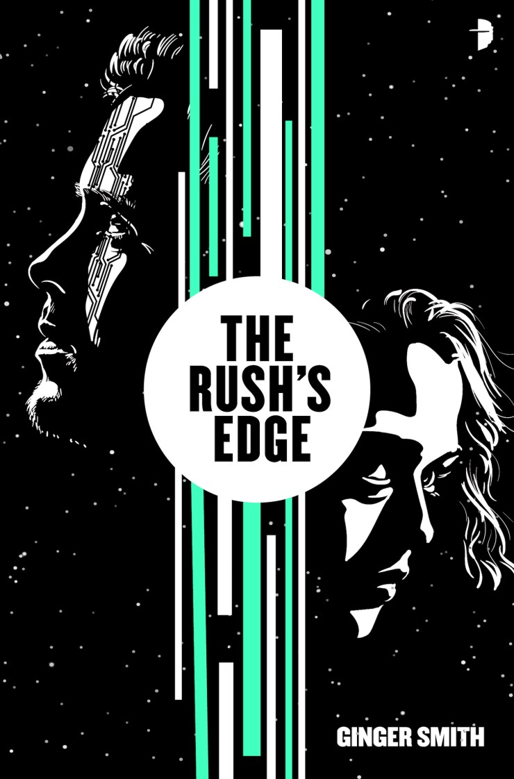 [PDF] [EPUB] The Rush's Edge Download by Ginger  Smith