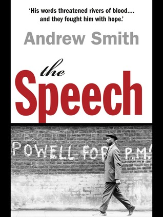 [PDF] [EPUB] The Speech Download by Andrew   Smith