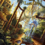[PDF] [EPUB] The Time Hunters and the Lost City (Time Hunters, #5) Download
