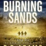 [PDF] [EPUB] War for Burning Sands Download