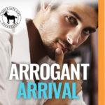 [PDF] [EPUB] Arrogant Arrival: A Hero Club Novel Download