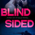 [PDF] [EPUB] Blindsided (Men of Steele, #3) Download