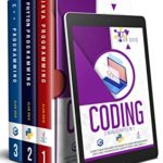 [PDF] [EPUB] CODING: 3 MANUSCRIPTS IN 1: Everything You Need To Know to Learn PROGRAMMING Like a Pro. This Book includes PYTHON, JAVA, and C ++ Download