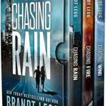 [PDF] [EPUB] Chasing Thrillers: Books 1-3 Download