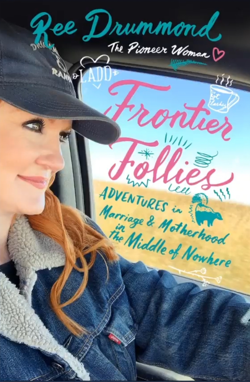 Frontier Follies PDF Free Download