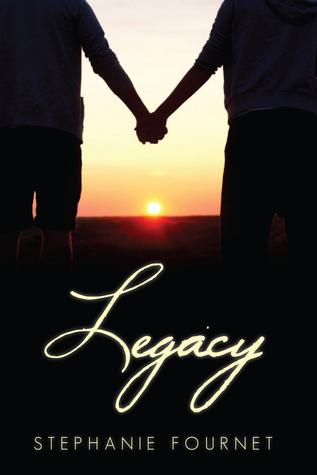 [PDF] [EPUB] Legacy Download by Stephanie Fournet