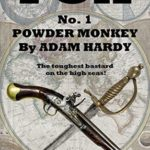 [PDF] [EPUB] Powder Monkey (Fox Book 1) Download
