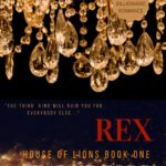 [PDF] [EPUB] REX (House of Lions #1) Download