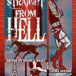 [PDF] [EPUB] Six Guns Straight from Hell: Tales of Horror and Dark Fantasy from the Weird Weird West Download