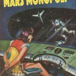 [PDF] [EPUB] The Mars Monopoly Download