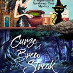 [PDF] [EPUB] Curse a Brew Streak (Supernatural Speakeasy #3) Download