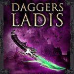 [PDF] [EPUB] Daggers of Ladis (Legends of Gilia #8) Download