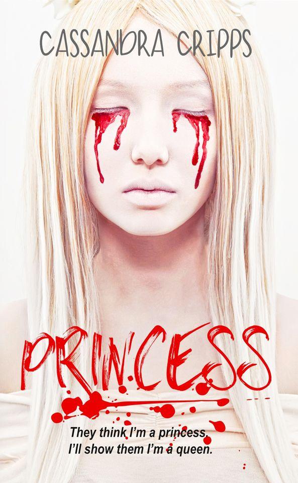 [PDF] [EPUB] Princess Download by Cassandra Cripps