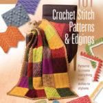 [PDF] [EPUB] 101 Crochet Stitch Patterns  Edgings Download