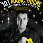 [PDF] [EPUB] 101 Magic Tricks: All for Magic and Magic for All Download