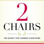 [PDF] [EPUB] 2 Chairs: The Secret That Changes Everything Download
