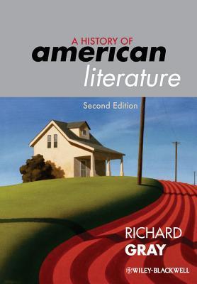 [PDF] [EPUB] A History of American Literature Download by Richard Gray