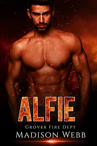 [PDF] [EPUB] Alfie: Firefighter Curvy Woman Romance (Grover Fire Dept. Book 3) Download by Madison Webb