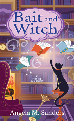 [PDF] [EPUB] Bait and Witch Download by Angela M. Sanders